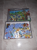 puzzle - foto