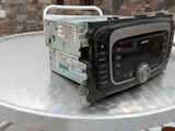Radio Ford Mondeo - foto