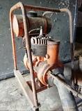 Motor Piva para riego - foto