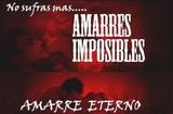 AMARRESeternos 1ra consulta gratis - foto