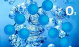 Desinfeccion de virus con ozono - foto