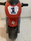 Vendo moto infantil - foto