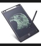 Tableta para dibujos escritura nueva lcd - foto