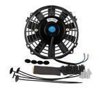 Kit ventilador radiador automovil - foto