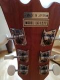 Guitarra Guyatone tipo Mosrite Ramones - foto