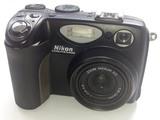 Nikon CoolPix 5400 - foto