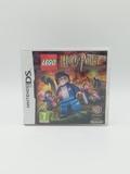 Lego harry potter nds - foto
