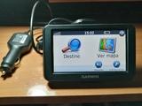 GPS Garmin nuvi 40 - foto