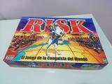 Juego de mesa risk - foto