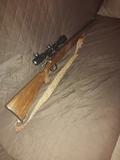 Rifle calibre 22LR - foto