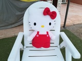 Peluche de Hello Kitty - foto