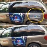 Imanes personalizados para tu coche!!! - foto