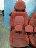 asientos para poner en coche clasico - foto