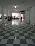 Maquinaria gimnasio completo - foto