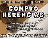 COMPRO HERENCIAS - foto