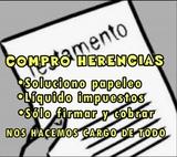 COMPRO - HERENCIAS - foto