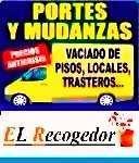 Especialistas mudanzas-desalojos gratis - foto