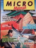 Micro Mania 29-30-31-32 - foto