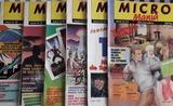 Micro Mania  15-17-18-19-20-21 - foto