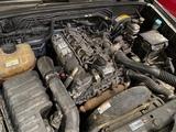 Motor SsangYong Rexton 2,7 TD 2004 - foto