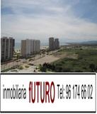PLAYA DE SAN ANTONIO - CON GRAN TERRAZA - foto
