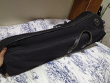 Funda para trombón bajo. - foto