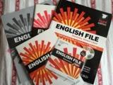 LIBROS INGLÉS ENGLISH FILE ELEMENTARY - foto