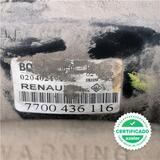 SERVOFRENO Renault laguna b56 1994 - foto