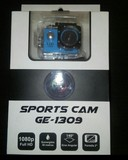 Sports Cam GE-1309 - foto