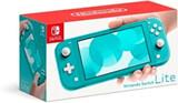 Nintendo Switch Lite nuevas - foto