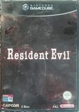 Resident Evil. Nintendo GameCube. - foto