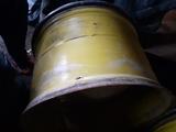 vendo llantas para tractor Jhon Deere - foto