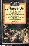 Casete mendelssohn concierto para violin - foto