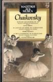 Casete chaikovsky suite de casacnueces - foto