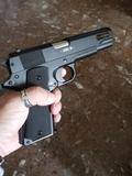 pistola corredera totalmente nueva - foto