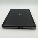 Dell precision 7530 - foto