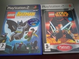 Lego Pack PlayStation 2 - foto
