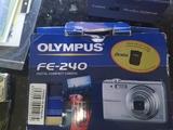 Camara Compacta OLIMPUS FE-240 - foto