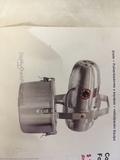 Nebulizador pulverizador desinfectante - foto