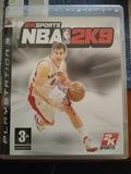 NBA 2k9 - foto