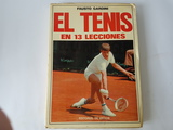 EL TENIS EN 13 LECCIONES,  1976 - foto