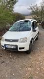 Fiat panda 4x4 - foto