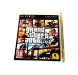 Carátula + Guía GTA 5 Para PS3 - foto