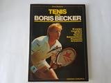 TENIS CON BORIS BECKER - 1991 - foto