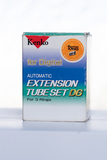 Kenko DG Auto Extension Set - foto