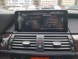 Radio Gps Android BMW X5 E70 X6 E71 - foto