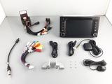 Radio gps Android Seat Leon Mk3 / St - foto