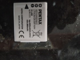 Bateria de Litio PENTAX D-LI92 - foto