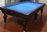 mesa de billar - foto