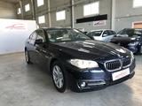 BMW - 520 D - foto